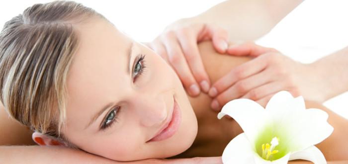 Ausbildung Massage
